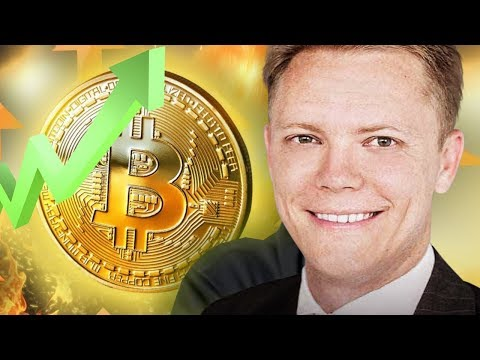 Trace Mayer Bitcoin has a Huge Potential! Here's Why!