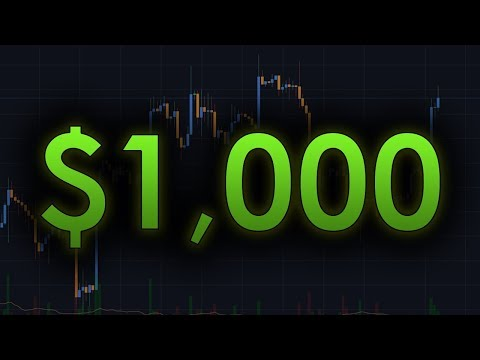 IS BITCOIN READY TO PUMP $1,000?  – Cryptocurrency/BTC Trading Analysis
