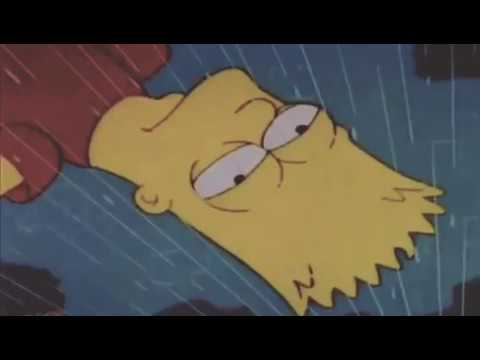 Behind Clouds – i Still think about you [demo ii] (ft. L.D.C.N) [ simpsons sad edit ]