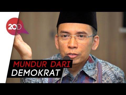 Kini, Tak Ada Penghalang Bagi TGB Dukung Jokowi