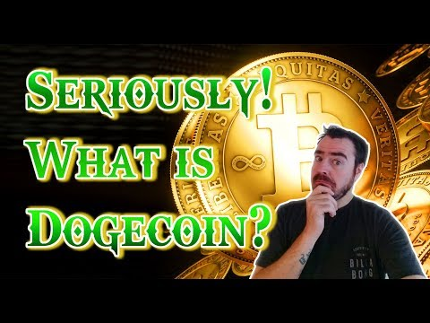 What is Dogecoin? A Joke or Deadly Serious? Dogecoin Explained