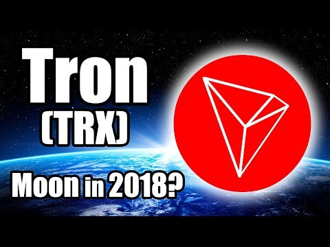 Can Tron (TRX) Make You A Millionaire? – Realistically — Plus 'Big Day' July 30th