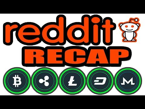 Cryptocurrency Reddit Recap #3: Coinbase, Binance, Malta, SEC, Bitcoin ETF's, BTC Price