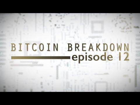 Cryptocurrency Alliance Bitcoin Breakdown | Episode 12 | Bitcoin is on the move, but will it last?