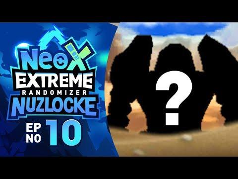 THATS A DRAGON – Pokemon Neo X EXTREME Randomizer Nuzlocke #10