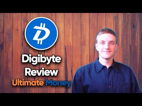 DigiByte Review – The Ultimate Money Guide to DGB