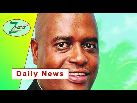 Daily News:   Zec reverses polling booth changes