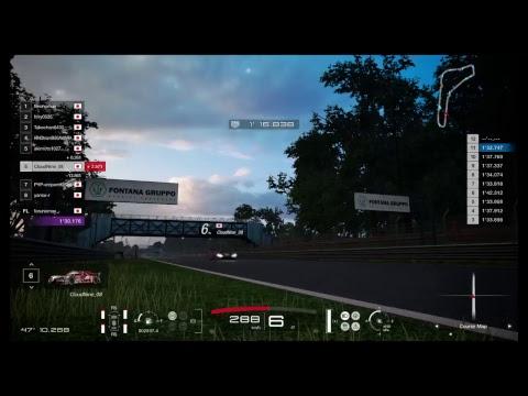 [初見さん歓迎]GTSPORT 1時間耐久レースシリーズ ZEC Rd.4 モンツァサーキット グランツーリスモスポーツ