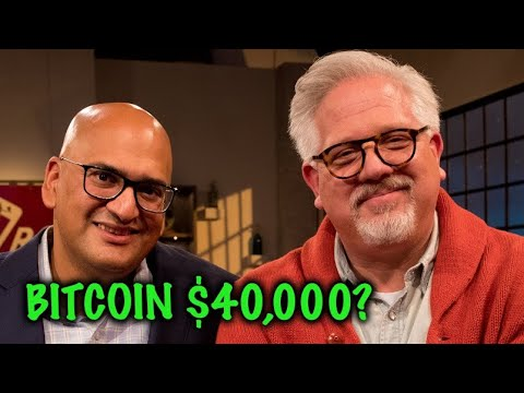Glenn Beck Teeka Tiwari Cryptocurrency Summary