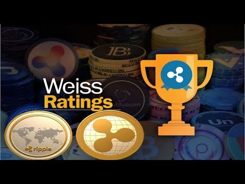 Ripple News! Weiss Ratings Poll Declares Ripple (XRP) Best For Moving Funds Between Exchanges