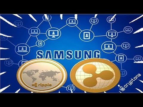 Ripple – Samsung Baltic Move Invalidates the FUD that XRP is a Security