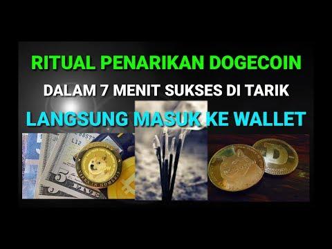 Narik dogecoin dari web free 100 DH/s