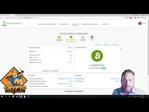 Bitcoin & Bitcoin Cash Mining in July 2018 W3   BTC  BCH Mining Profits