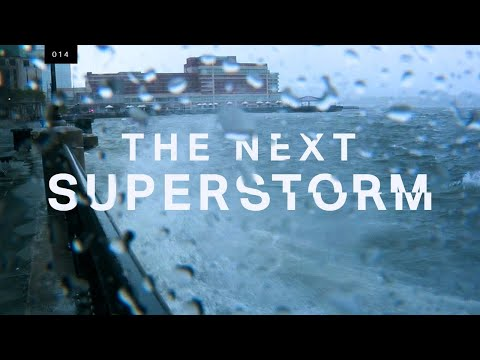How NYC plans to survive the next superstorm