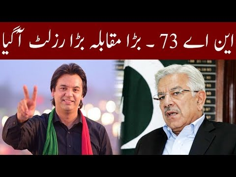Who Win From Na 73 Sialkot | Results Announced | Neo News