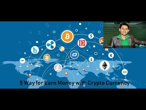 How much money i earn from Cryptocurrency? How Much money we earn from Cryptocurrency?
