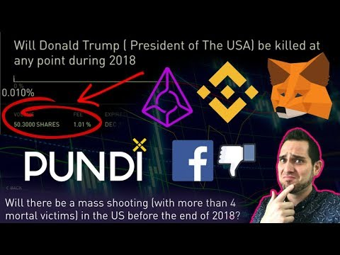 Assassination Markets?!? Metamask Phishing SCAM | Facebook Crash ? $EOS RAM | Lightning Network