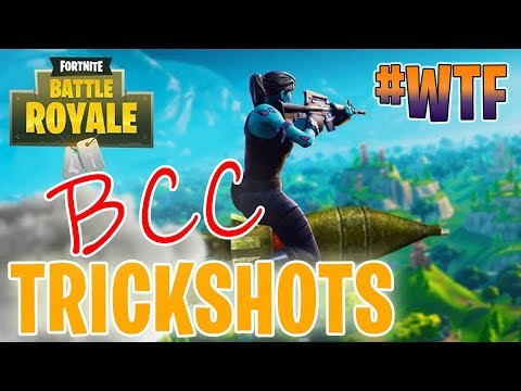 DIE KRASSESTEN TRICKSHOTS IN SPIELWIESE – ROAD TO BCC | Fortnite Live [Deutsch] BURI