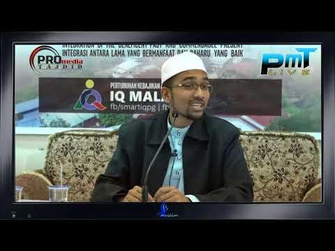 Ada Ustaz Bagitau Nabi Buang Air Besar Terus Jadi Tanah – Dr. Rozaimi