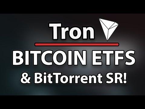 Tron (TRX) Will Win Because Of Bitcoin Etfs & Bittorrent SR!