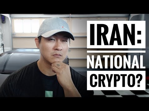 Iran Plans National Cryptocurrency – Removing USA Sanctions – Good thing?