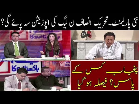New Twist In Punjab Politics | Neo News