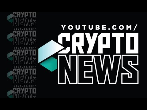 Bitcoin Big Drop on News. TA With Mitch Ray – Episode 26 – Cryptocurrency Technical Analysis