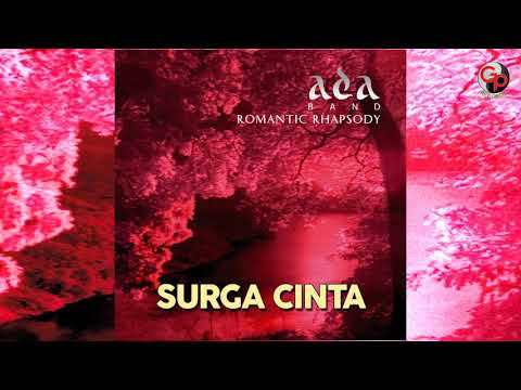 ADA BAND – Surga Cinta (Official Audio)