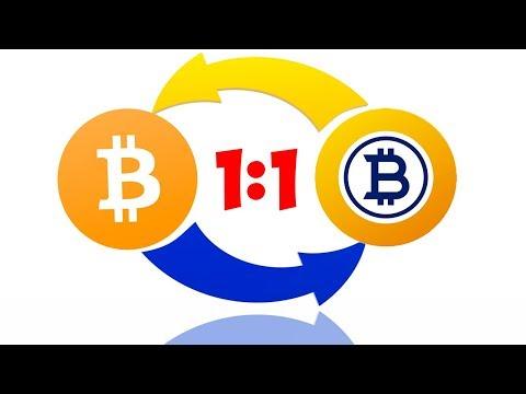 Как безопасно получить Bitcoin Gold из blockchain.info, Bitcoin core и прочих биткоин кошельков