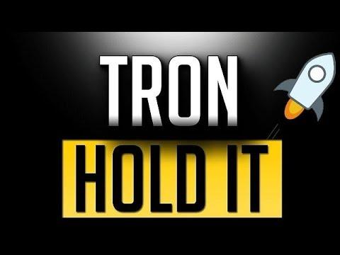 Will Tron Cross $10, $16 or $31? [Hindi]