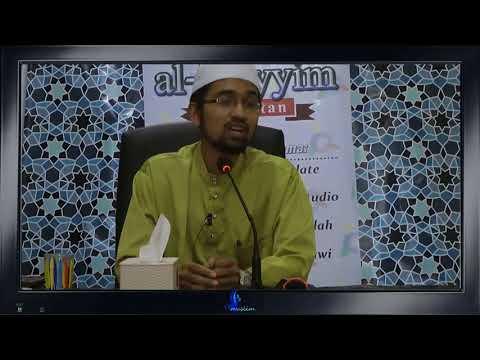Kenapa Tak Ada Hadis Berkaitan Imam Mahdi Dalam Sahih Al-Bukhari & Muslim – Dr. Rozaimi