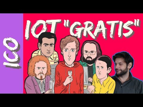 "Invertir en Helium IoT ""GRATIS"" – ICO review – Cripton"