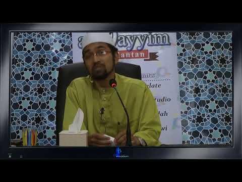Apakah Ada Ruqyah@Jampi Dalam Islam? – Dr. Rozaimi