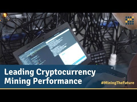 Leading Cryptocurrency Mining Performance / Genesis Mining #MiningTheFuture – The Series Episode 1