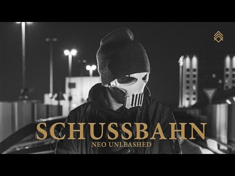 NEO UNLEASHED – SCHUSSBAHN (prod. by Caid) ❌ Official Music Video ❌ Albumrelease 26.10.18