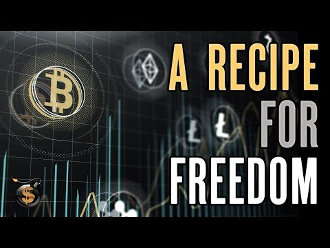 Bitcoin Deflation Fears, EOS and the New Decentralized World w/ Jeff Berwick and Luke Rudkowski