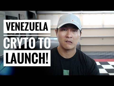 Venezuela's Petro-Backed Cryptocurrency to Launch August 20, 2018! – Good or Bad?