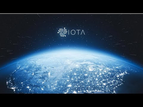 Is IOTA a Cryptocurrency to Buy Now?