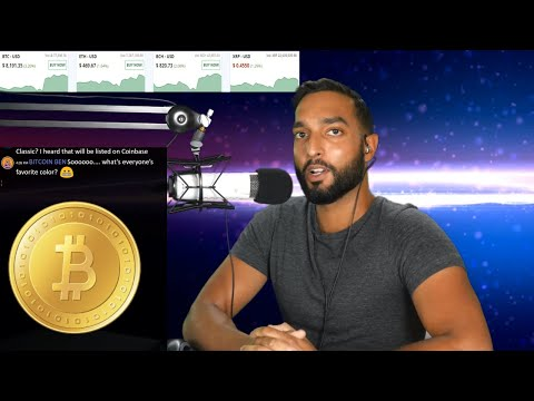 ? Ethereum Classic On Coinbase | Our SEC Hero | New Bitcoin Cash Fork? | More! (July 27th, 2018)