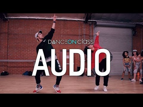 LSD ft. Sia, Diplo & Labrinth – Audio | David Moore Choreography | DanceOn Class