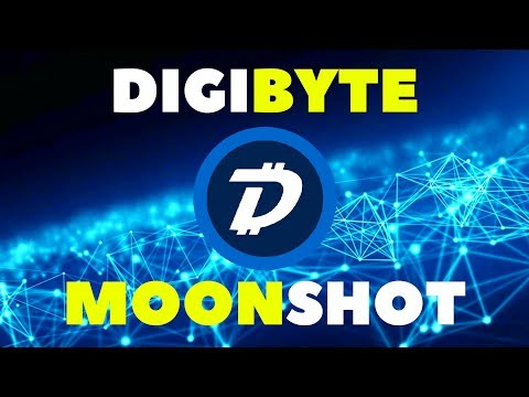 DigiByte Crypto Price Prediction 2018 – DigiByte (DGB) Cryptocurrency Review -What is Digibyte Coin