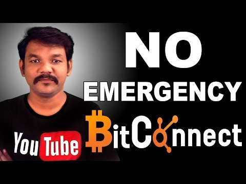 How to Transfer Bitconnect wallet to Bitconnect x wallet | Online Tamil