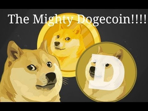 DOGECOIN WILL MAKE YOU MONEY!!!