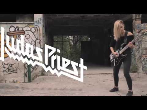 Judas Priest – Lightning Strike / Ada cover