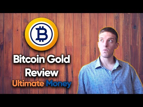 Bitcoin Gold review – The Ultimate Money Guide to BTG