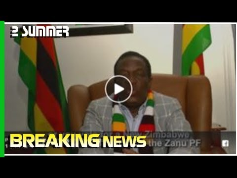 ZEC To Report Mnangagwa Over Campaigning On The Eve Of Election Day? | 2 Summer | Breaking News