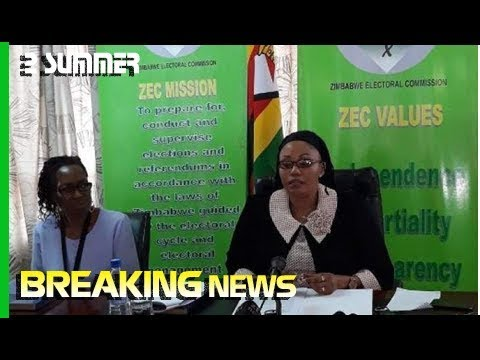 LATEST – ZEC Reports Chamisa To Police, WHAT WILL HAPPEN NOW? | 2 Summer | Breaking News