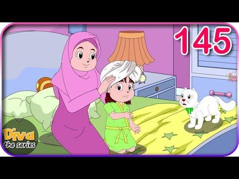 Seri Diva   Eps 145 Ada Kutu di Rambut Diva   Diva The Series Official