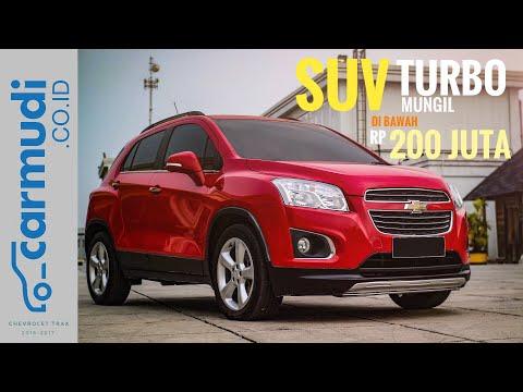 SUV Amerika Cuma Rp 190 Jutaan, Kencang Ada Turbo!