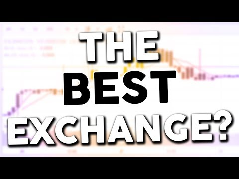 COMPARING 4 DECENTRALIZED EXCHANGES FOR CRYPTOCURRENCY TRADING!